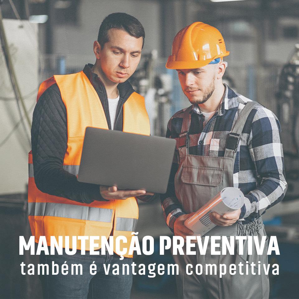 Foto - Recurso estratégico para a competitividade da empresa