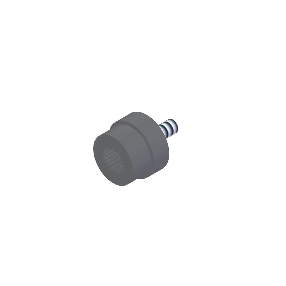 Thumb - 002081 - PORCA BIESSE D 25 X 33 TRACAO