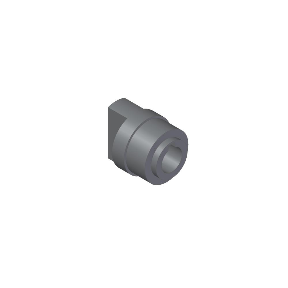 Thumb - 002084 - PORCA SULAMERICANA D 27X32 F12 TRACAO