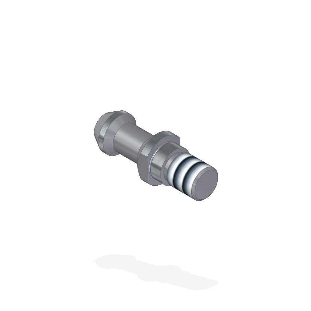 Thumb - 005265 - TIRANTE CONE ER 32 D12 X 31 M8
