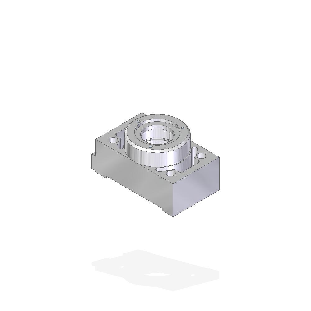 Thumb - 005281 - TAMPA FRONTAL MOTOR 55X 59 5X104